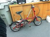 DAHON Hybrid Bicycle CALIFORNIA FOLDING BIKES